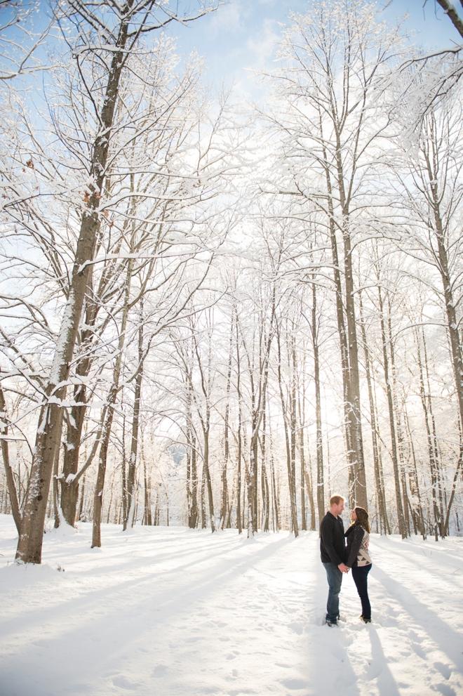 1-beautiful-snowy-engagement-sunset
