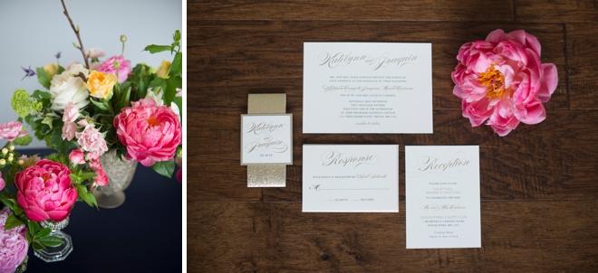 13-Blooms-Florist-WV-Paper-Hearts-Invitations