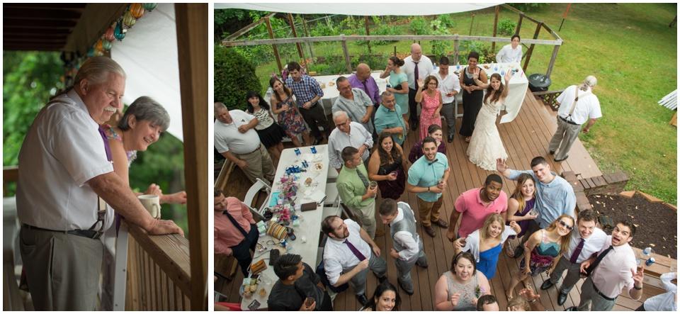 44-backyard-wedding-rain-morgantown-wv