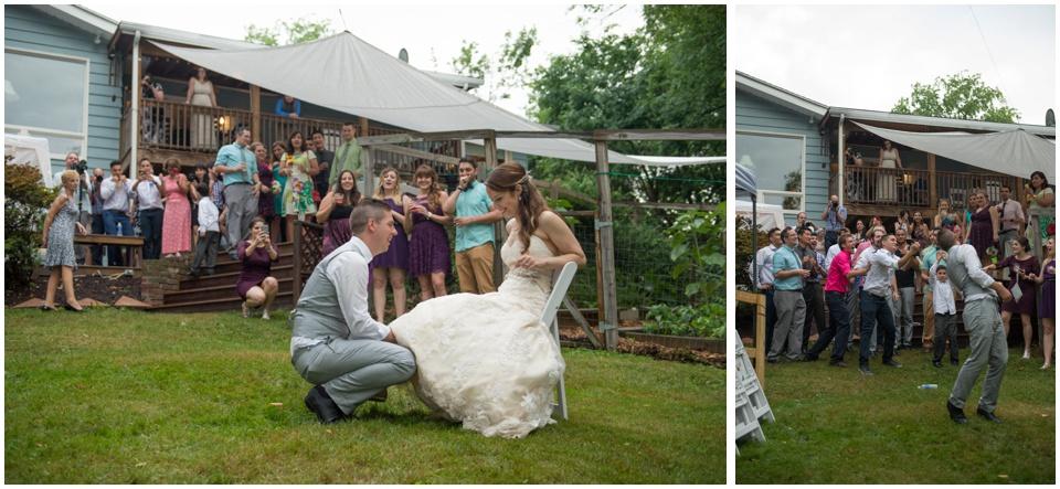 49-garter-toss-back-yard-wedding