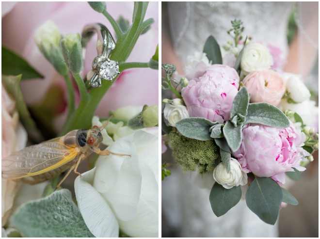 10-Lamberts-Winery-Wedding-Cicada-in-Bouquet