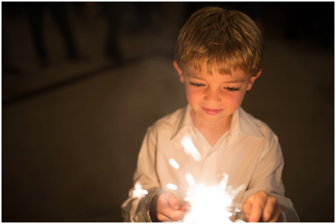 27-Lamberts-Winery-Wedding-Boy-with-Sparklers
