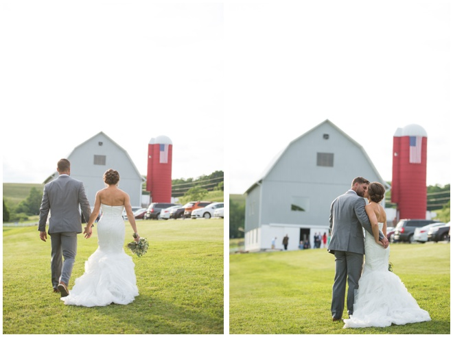 69-Red-Silo-Barn-Champion-Pennsylvania-red-barn-with-flag-wedding