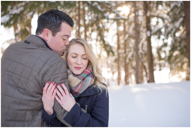 WV-Snow-Engagement-Session