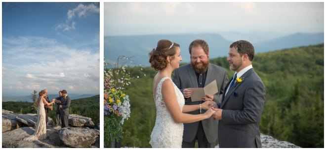 014-Dolly-Sods-Wedding-Elopement-bear-rocks-overlook