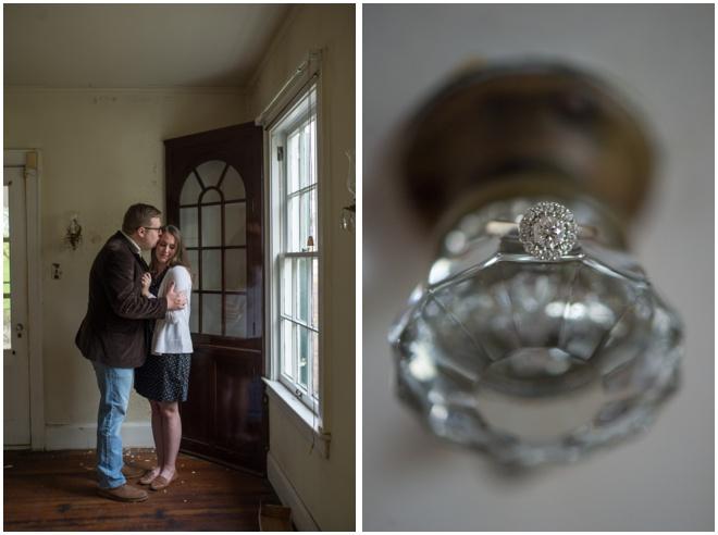 West Virginia Engagement Photographer