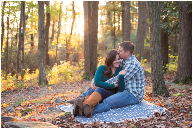 09-Coopers-Rock-Fall-Engagement-Session